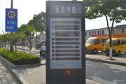 西城中央交通图