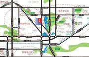 三正・瑞士公馆交通图