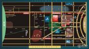 中冶田园世界交通图