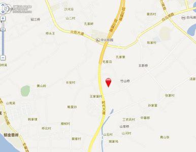 中南白马湖壹号