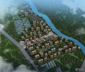 荣盛・阿尔卡迪亚・霸州温泉城