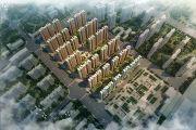 济南世茂天城规划图