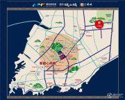 和达城上城交通图