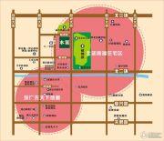 香溪名门规划图