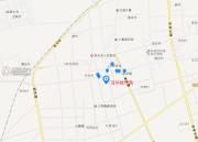 亚华桂竹园交通图