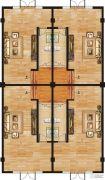 好日子产业园0室0厅0卫0平方米户型图
