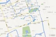 宇诚逸龙湾交通图