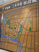 碧桂园三水华府交通图