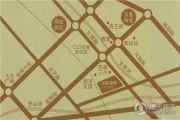 首创・象墅交通图