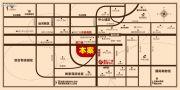 鑫汇广场交通图