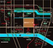 富闽时代广场规划图