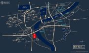 禹洲・滨之江交通图