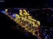 金港广场实景图