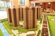 仁恒江湾城规划图
