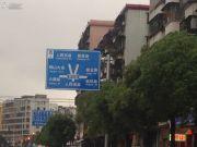 华虹名门交通图
