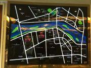 新亚君悦台交通图