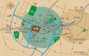 万泰国际广场檀香湾规划图