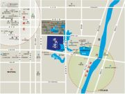 璞悦湾规划图