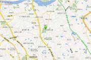 时代倾城(广州)交通图