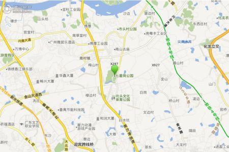 时代倾城(广州)