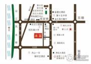 钱隆首府交通图