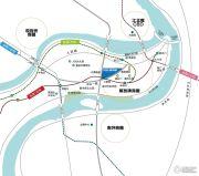 财信渝中城规划图