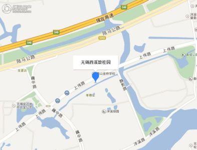 西溪碧桂园