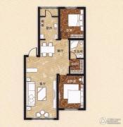 双兴六月天0室0厅0卫0平方米户型图