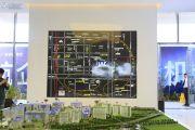 广州国际空港中心实景图