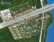 桂丹颐景园规划图