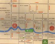 天福兰庭湾规划图