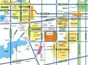 长城达尚城交通图