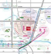 ID CITY艾迪城交通图