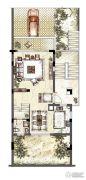 荀庄0室0厅0卫203平方米户型图
