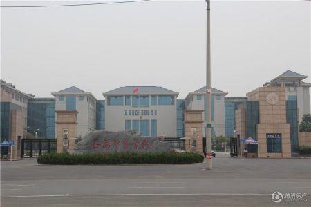 永和龙子湖广场