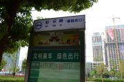 上海东盟商务大厦交通图