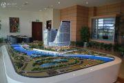 中国华融大厦沙盘图
