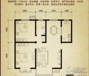 庄辰丽景苑2室2厅1卫0平方米户型图