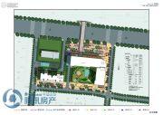 冠瑞财富广场规划图