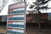 威海丰禾国际商业广场交通图