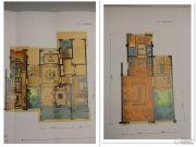 新希望・白麓城5室2厅4卫223--276平方米户型图