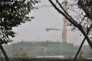 北京城建龙樾熙城实景图