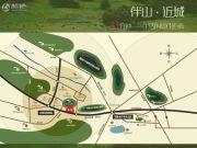 世界美墅交通图