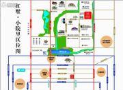 红墅小院里交通图