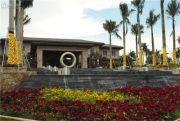 海南绿地城实景图