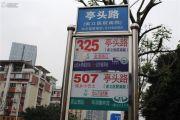 杉林・悦榕公馆交通图