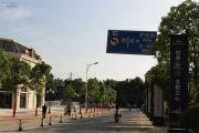 恒大中央广场外景图