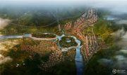 江山大名城规划图