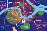 天泰紫玉叁号交通图