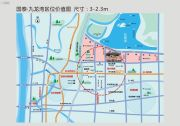 国泰九龙湾交通图